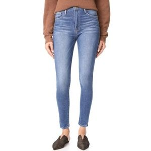 [Frame Denim] Ali High Rise Skinny Jeans